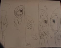 4th part of the comic (day 24) by Fallinginreverse1298