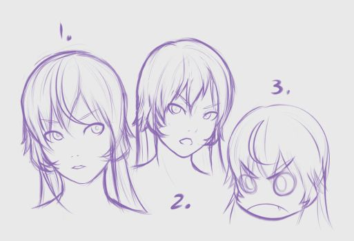 7-4-16 Erina Sketches by Patchy9