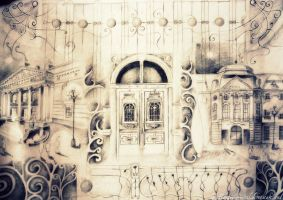 Secession by dr4wing-pencil