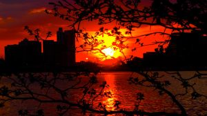 Fire on the Charles by Katydid491