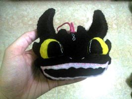 Toothless 4 by dangngoc27