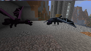 ender dragons love by cynderplayer