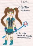 Sailor Desu by black-ghost-star