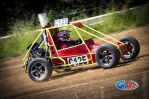 Dave Saunders Autograss by gridart