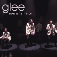 GLEE - Man in the Mirror by MontanaLyCora