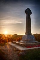 Celtic Sunset by CharmingPhotography