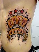 1917 cards by micaeltattoo