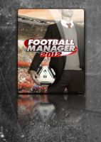 Football Manager 2012 by Zakafein