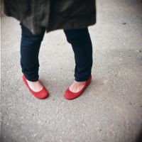 ruby red shoes II by KeCHi