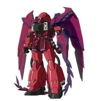 Epyon ZAKU Warrior by dhampir-angel