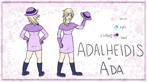 Ada Reference Sheet (Old) by Mr-Sage