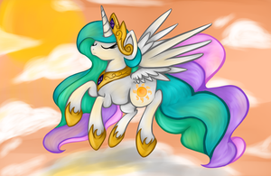 Celestia by cooler94961