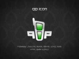 QIP icon by aablab