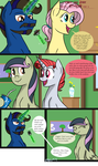 They are just stories CP 1 Part 6 by AlexLive97