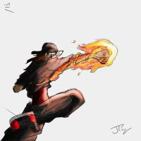 FIRE PUNCH COMPLETED by Jdot2daP