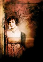 Alice Cullen by GABY-MIX