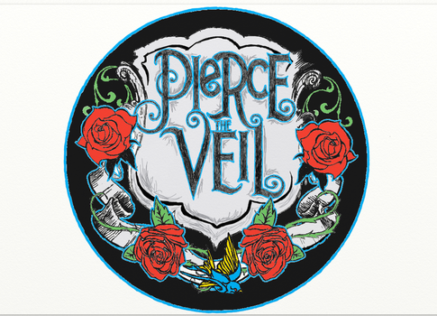 pierce the veil by mylifeislove