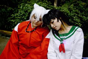 Resting~ by AngelicCosplay