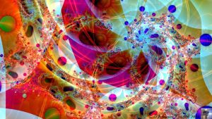 Endless Cosmic Vibrations 0029 by cristy120377