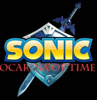 SONIC: The Ocarina of Time by NickTheGamemaster