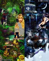 Project Taylor Swift by MysticismReal
