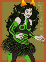 Homestuck: Care to rephrase that? by NancyStageRat