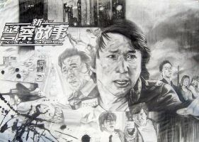 Police story by Marcus86