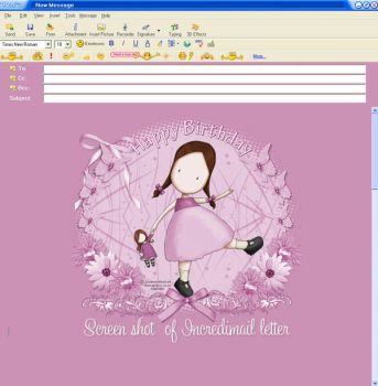 Stationery SS Suzanne Woolcott by IMMoonDancer