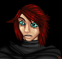 Axell by Deathdog3000