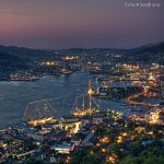 Sailboats Fes in Nagasaki by WindyLife