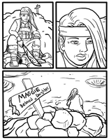 Queen of the Hill - Page 6 by EarthmanPrime