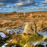 towards carn galver by emmbbee
