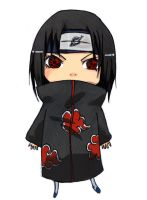 itachi by fuyuo
