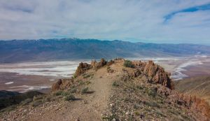 Death valley national park by boodlemoo
