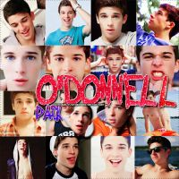 +O'donnell Photopack by GomezLovatoBieber