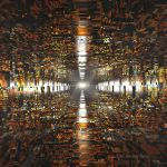 Amber Tunnel by Dr-Pen
