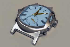Watch Design by Mackingster