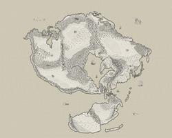 Pangaea Ultima [no labels version][WIP] by Vladar4