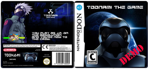 Toonami the Game (Demo) [Link] by Donhill44