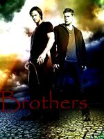 Brothers by Justbreathe45