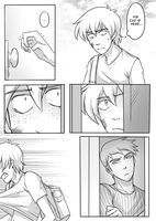 Martyr Page 13 by Kyoichii