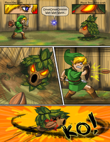 Legend of Zelda fan fic pg12 by girldirtbiker