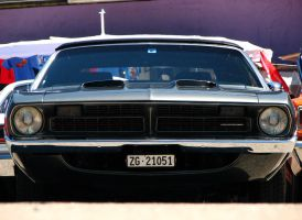 bad look by AmericanMuscle