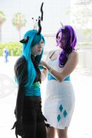 Anime Expo 2013 Day 04 - 157 by HybridRain