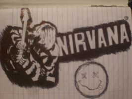 Nirvana by Tail800