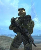 The Son of Halo Reach version by toadking07
