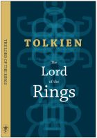 Lord of the Rings Text Cover by Ferra-Leah