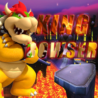 Bowser Icon by NLPZDude