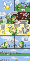 Cucco Theory by bunnish