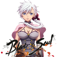 Blade and Soul anime folder icon - spring 2014 by Koishi0294